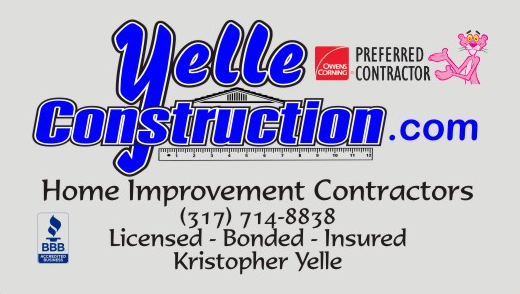 Yelle Construction